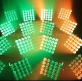 Cabeza móvil de la viga de la matriz 25PCS 10W para la luz del disco (ICON-M065)