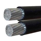 UL3122 de borracha de silicone resistente ao calor do fio de fibra de vidro