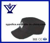 Крышка/полиции армии изготовленный на заказ хлопка значка воинские покрывают (SYMC-005)