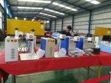 50W de mini Draagbare Laser die van de Vezel die Machine merken in China wordt gemaakt