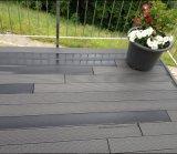Rotproof haltbares Plastikholz der Plattform-WPC
