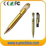 Новый оптовый подгонянный привод вспышки USB ручки логоса (ET047)