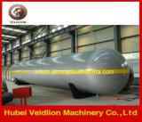 50m3/50cbm/50000liter Carbon Steel LPG Storage Tanker