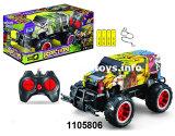 Novos brinquedos brinquedos de Controle Remoto Brinquedos de veículo (1105806)
