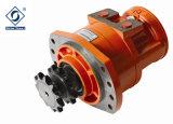 Torsie Met lage snelheid van de Motor van het Wiel van Rexroth MCR05 de Hydraulische Hoge met Rem, de Dubbele Controle van de Snelheid