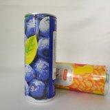 Carbonato de sódio pode Pop personalizado de fornecedor de latas de alumínio de Duas Peças