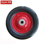 10X2.5 Small Solid Rubber Tires와 Wheels