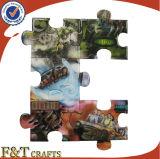 カスタムMelaka昇進のGifsエポキシのFridgの磁石の写真フレーム(FTFM2260A)