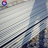 Grado del tubo 316ti dell'acciaio inossidabile