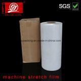 L'épaisseur Shuangyuan 20-23 Mic Machine PEBDL Film étirable Film d'emballage de palette