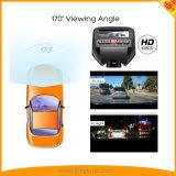 Kamera des Auto-2.0inch mit Adas (Vorder-Fahrzeug Zusammenstoß-WARNING- + Wegzusammenstoß WARNING)