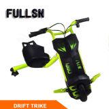 Nueva 120W Drift Trike 3 ruedas inteligente bicicletas lateral triciclo para niños
