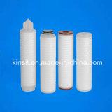 Cartuccia di filtro da flusso del rimontaggio 3m dei fornitori della Cina alta Hf40PP025A01