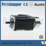49mm 0.46n. M2 fase NEMA 17 Dichte CNC van de Lijn Stepper Motor met Rem