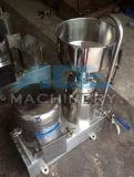Preço da máquina de moedura da manteiga de amendoim/moinho colóide Tahini manteiga de amendoim que faz a máquina