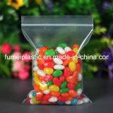 60mic Grau Alimentício Biodegradáveis Fragrância Zipper Bag