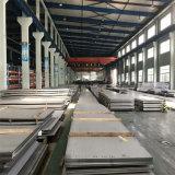 Plaque en acier épaisse inoxidable pour le bateau ASTM316L