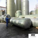 Tanques do transporte para produtos químicos e líquido da água