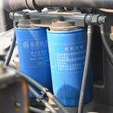 Filter van de Brandstof van de Delen van de Dieselmotor van Weichai 612600081334