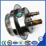 Устойчивость к вибрации в осевом направлении электрический контакт манометр манометр с высоким качеством
