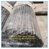 de Koudgetrokken Vrije Scherpe Draden van het Staal van de Schacht van het Staal van de Staaf van het Staal 12L14 Ml40cr