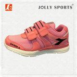 2016 Дизайн Обувь спортивная школа для детей мальчик девочек