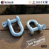 Schraubepin-Ketten-Fessel-Abstecken der China-Befestigungsteil-G210