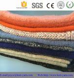 Diseño moderno chenilla hilado teñido de hilados fantasía coloridos