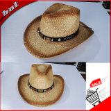 Sombrero de paja de lámina de la caña de la hierba de Langya de la paja
