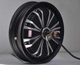 電気バイクのためのハブモーター車輪2000W 1000W 3000W