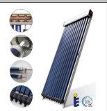 Calentador de agua solar a presión fractura