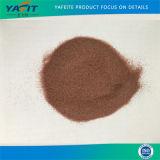 Natuurlijke Waterjet die van de Kleur het Zand van de Granaat van 30/60/80 snijden