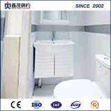 Casa móvil del contenedor portátil barato estándar para el hogar del envase