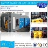 부는 고속 2L HDPE/PE 차 기름 병을%s 기계 형성