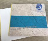 Nieuwe Materiële PE van 100% Blauwe Film voor de Oppervlakte van het Venster