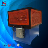 Da máquina de borracha hidráulica do laboratório da alta qualidade misturador interno