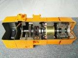 Brima 500kg Type Japon palan électrique à chaîne avec le crochet
