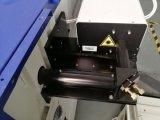 CCD-CO2 Laser-Ausschnitt-Maschinen-hohe Präzision, die Scherblock in Position bringt