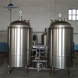 De Apparatuur van het Bier van Commerical voor de Brouwerij van het Bier