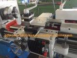 切断の回転金属C6136Dのためのユニバーサル水平の機械化CNCのタレットの工作機械及び旋盤