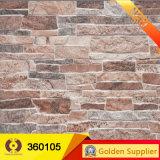 Azulejos rústicos fuera del azulejo de cerámica de la pared de la piedra de la decoración (360102)