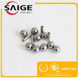 esferas de aço inoxidáveis maiorias da elevada precisão de 6mm AISI 420