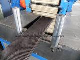Sjsz-65/132 ligne machine d'extrusion de panneau de porte de PVC WPC