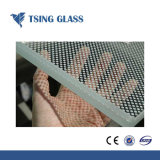切られたサイズの3-19mm強くされたガラス緩和されたガラス小さい部分