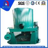 生産ラインを分ける金または銀または銅または錫の鉱石のためのセリウムによって承認されるStl30ネルソンの遠心分離機