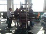 telhas de assoalho 50t de borracha que Vulcanizing a máquina com melhor preço