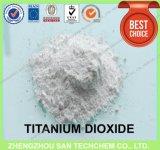 Het witte Dioxyde van het Titanium van het Pigment TiO2 voor Plastiek en Document