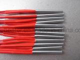 Tubo micro eléctrico del calentador del cartucho