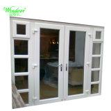 Le WPC PVC Porte de la salle de l'intérieur composite