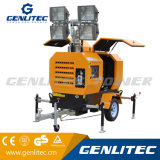 Genlitec 힘 Perkins 엔진 (GLT4000-9H)를 가진 유압 탑 빛